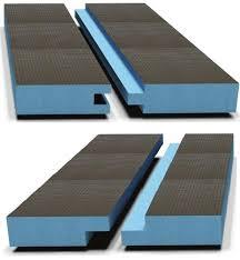теплоизоляционные панели