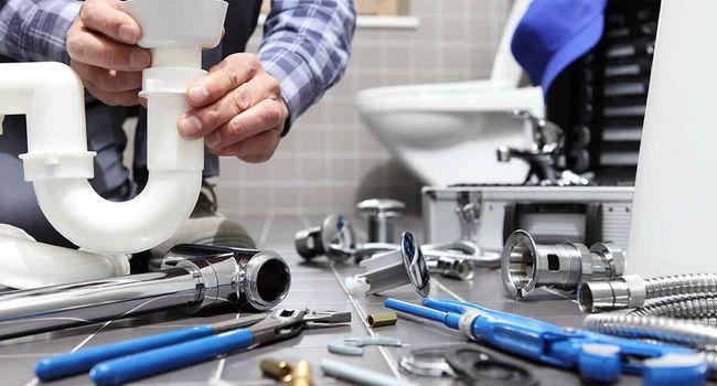какие услуги предоставляют слесаря сантехники