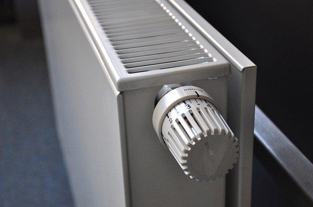 выбрать радиатор отопления